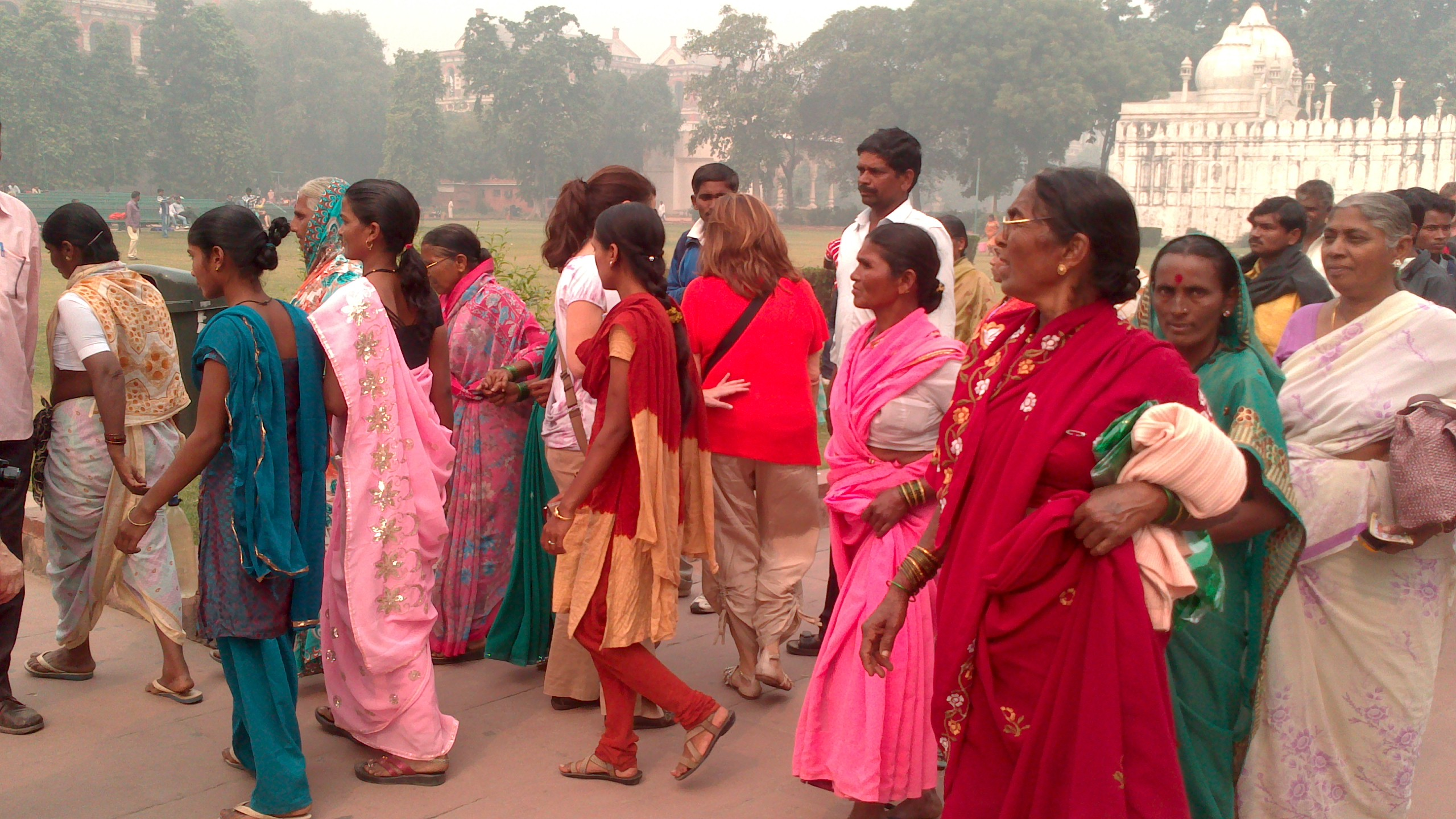 Delhi servizio di incontri per lamicizia