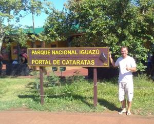 Cascate Iguazu argentina (4)