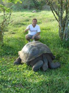 Reserva El Chato tartarughe giganti (18)