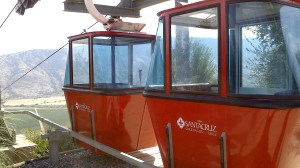 Santiago del Cile (50)