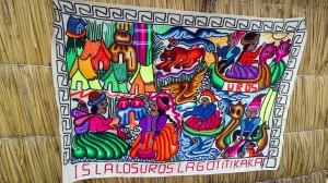 Lago Titicaca (11)