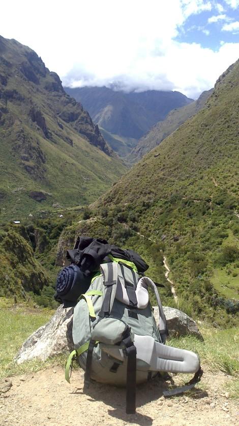 Machu Picchu (50)