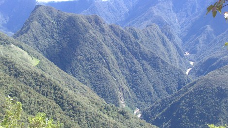 Machu Picchu (70)