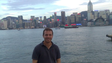 Hong Kong (28)