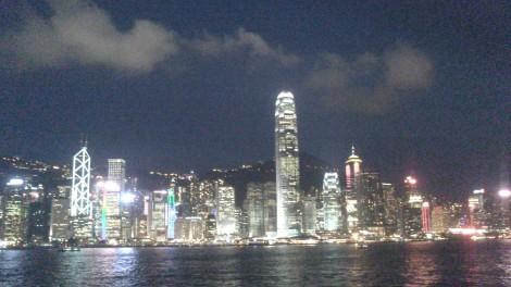 Hong Kong (30)