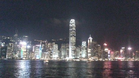 Hong Kong (31)
