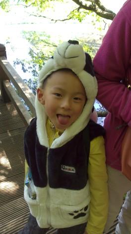 Jiuzhaigou_29