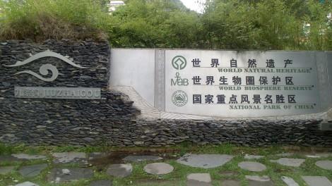 Jiuzhaigou_36