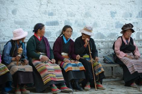 Tashi Lhunpo monastero_Sakya monastero_10