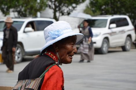 Tashi Lhunpo monastero_Sakya monastero_114