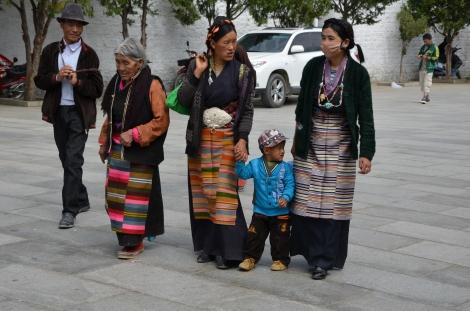 Tashi Lhunpo monastero_Sakya monastero_123