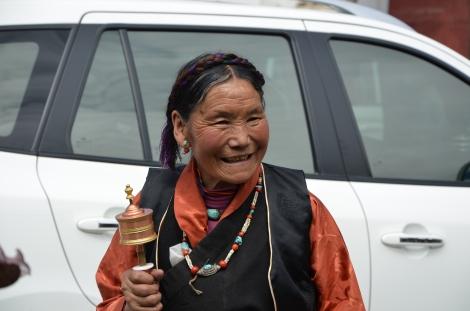 Tashi Lhunpo monastero_Sakya monastero_134