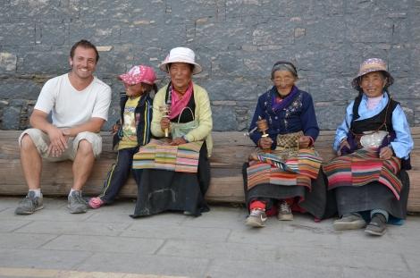 Tashi Lhunpo monastero_Sakya monastero_196