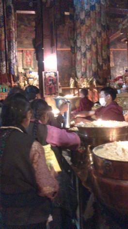 Tashi Lhunpo monastero_Sakya monastero_233