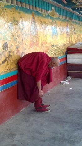 Tashi Lhunpo monastero_Sakya monastero_247