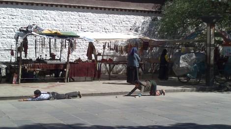 Tashi Lhunpo monastero_Sakya monastero_255
