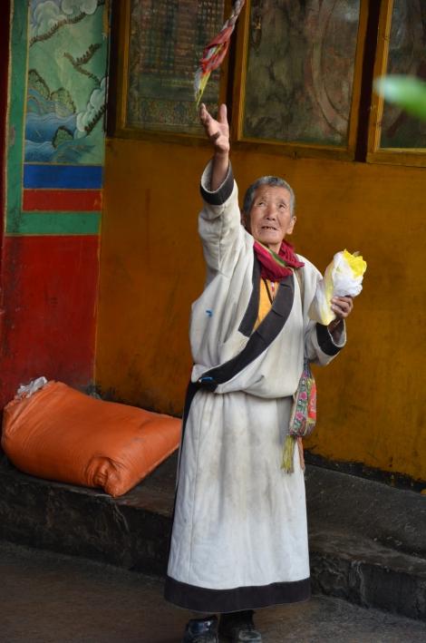 Tashi Lhunpo monastero_Sakya monastero_27