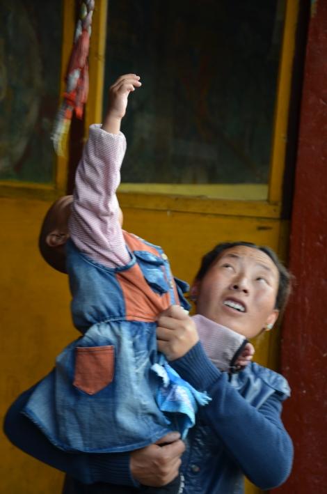 Tashi Lhunpo monastero_Sakya monastero_39