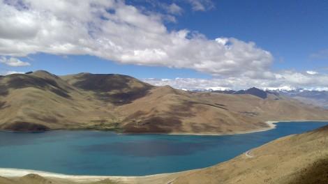 Yamtso Tso Lake_Karola Glacier_209