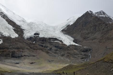 Yamtso Tso Lake_Karola Glacier_77
